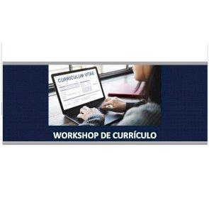 WORKSHOP DE CURRÍCULO