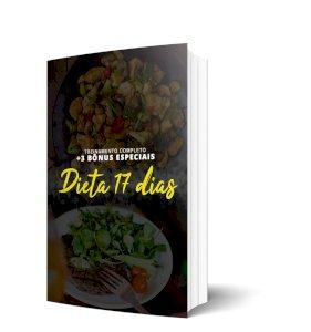 Dieta 17 dias + receitas Low Carb