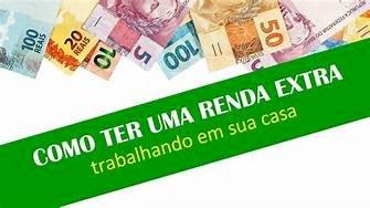TRABALHE EM CASA RENDA EXTRA COM SUCESSO
