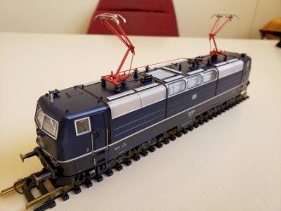 Locomotiva Roco Alemã escala HO