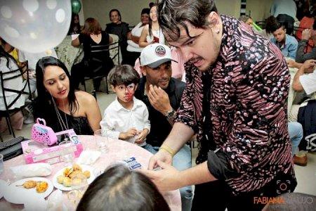 Mágico BH: Show de Mágica em Belo Horizonte