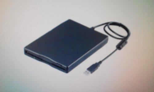 Leitor Drive Disquete Usb Externo 1.44 Notebook Computador