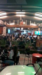 Vendo Bar e Restaurante na Av. Alberto Cintra BH