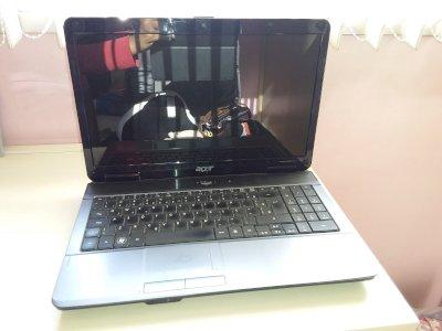 Notebook Acer 5532 Dual Core em ótimo estado
