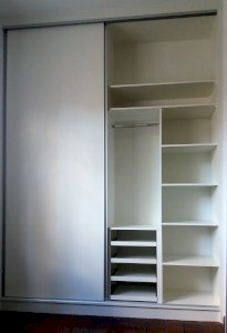 Fabricamos móveis planejados para todos os ambientes com excelente acabamento