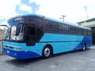 Ônibus Rodoviário Busscar Jum Buss 340 Scania Particular, direto com proprietário