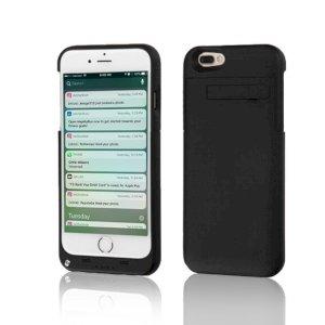 Capa Carregadora Para Iphone  Compatível com: i6/6s/i7/i8