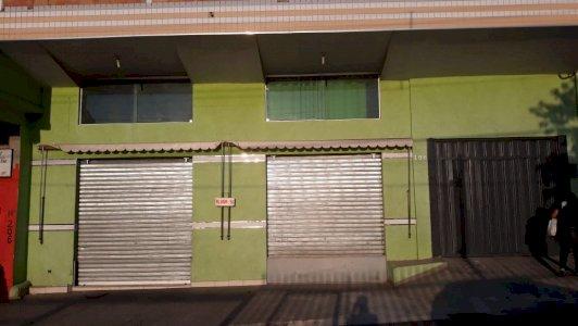 Alugo Loja 380 m² Bairro Europa Venda Nova