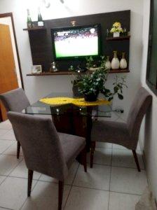 Apartamento 2 quartos na Granja Primavera em Ribeirão das Neves R$100.000,00