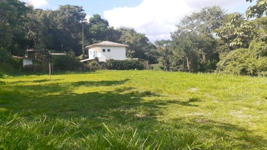Excelente Lote 1.250 m² no Condomínio Condados da Lagoa em Lagoa Santa MG