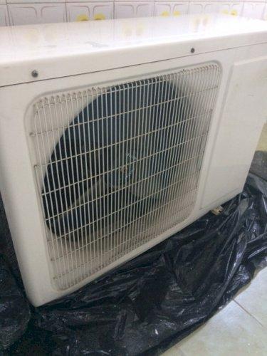 Vendo Aparelho de ar condicionado split 12.000 Cônsul