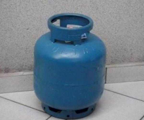 Botijão de gás preço bom Motivo mudança