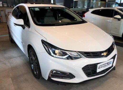 Chevrolet Cruze Sport Hatch Ltz 1.4 ANO 2018