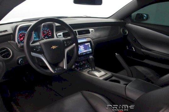CHEVROLET CAMARO SS 6.2 V8 16V ANO 2012