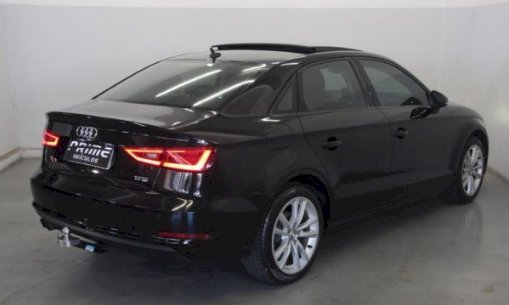 AUDI A3 SEDAN 1.4 ATTRACTION ANO 2015