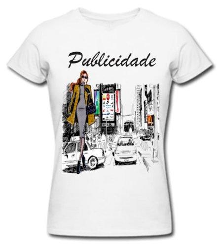 Camisas personalizadas profissão e infantil e outras