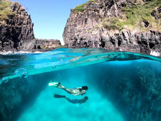 Agência de Passeios Navegue nas mais belas águas e conheça