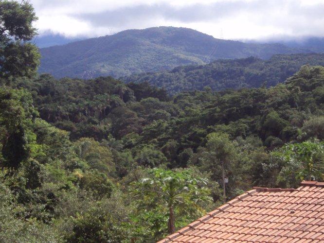 Reserva Ecologica a 60 km de BH
