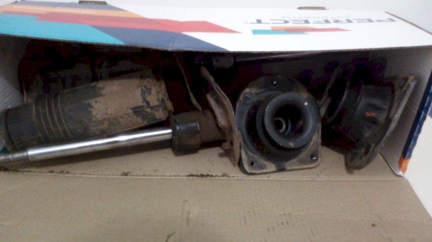 Kit amortecedor para carro rebaxado
