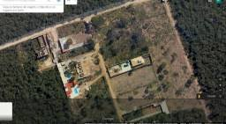 Chácaras de 1.000 m² e 500 m²  à venda 10 km do centro de Contagem