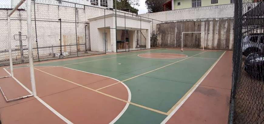 Apartamento 3 quartos 1 suíte Planejado Venda Nova Av. Vilarinho BH MG