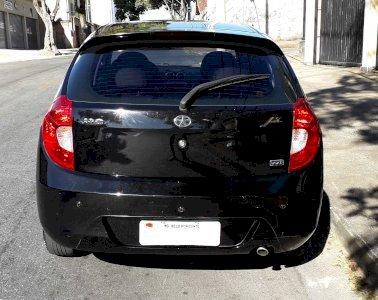 Jac J3 1.4 ano 2011/2012Completo Carro impecável sem detalhes