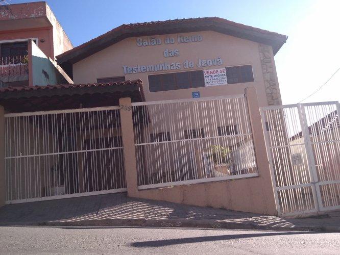 Salão Comercial - Cajamar