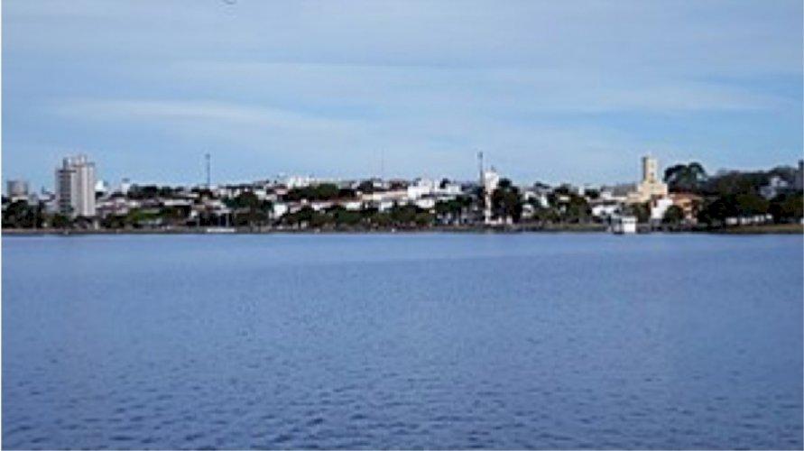 Terreno com área de 1.044 m² em Boa Esperança MG