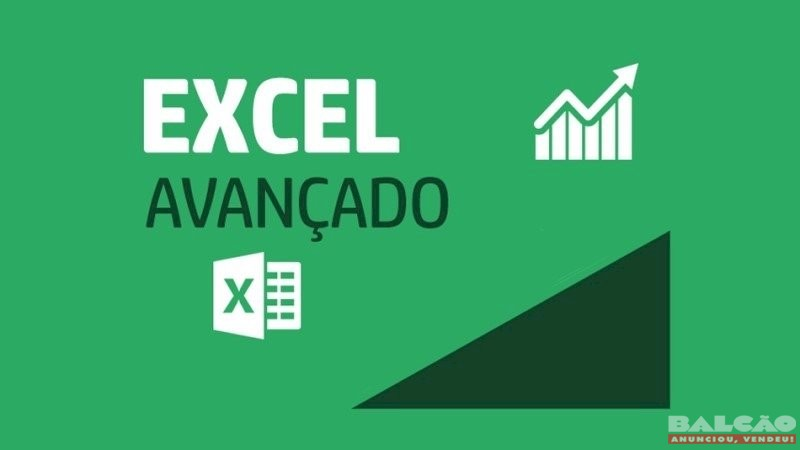 CURSO DE EXCEL (VIDEO AULAS)