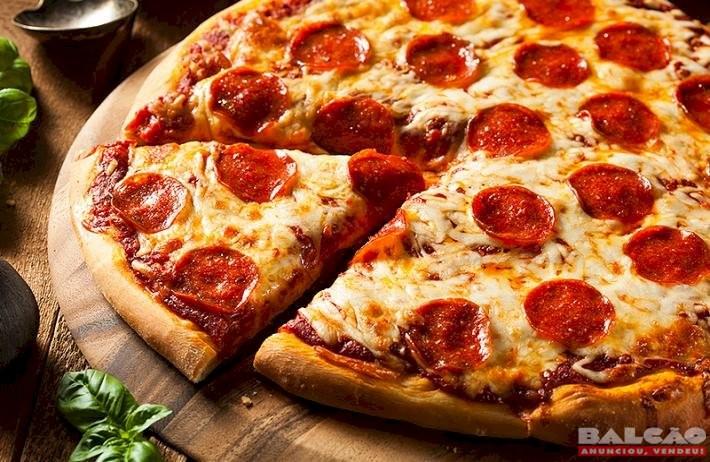 Pizzaria Completa completa em Vespasiano