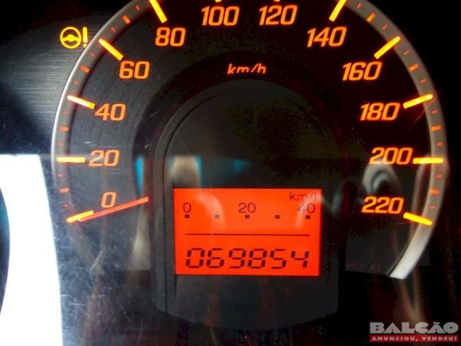Honda Fit LX Flex 1.4 Ano 2013 Manual  todas revisões em autorizada Único Dono
