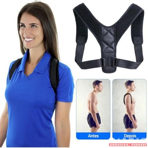 New Posture -  Alinha Seus Ombros,Coluna E Parte Superior Das Costas