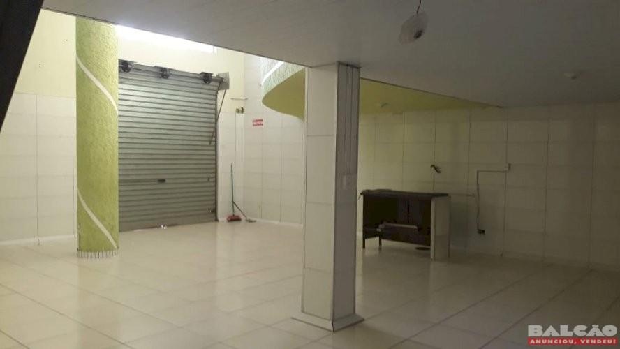 Alugo Loja 180 m² na Rua Berlim Bairro Europa em Venda Nova
