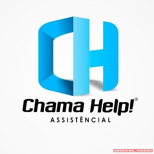 Chama Help! Assinatura de serviços assistências para a sua casa.