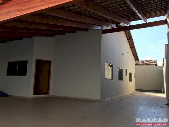 Casa 3 Quartos Bairro Granada em Uberlândia MG