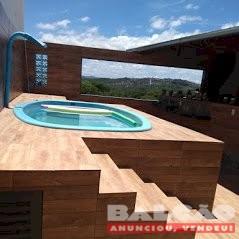 Casa 5 Quartos muito boa em ótima localização do bairro Etelvina Carneiro Belo Horizonte