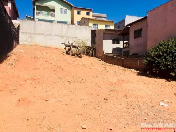 VENDO Lote 390 m² no Canaã Belo Horizonte