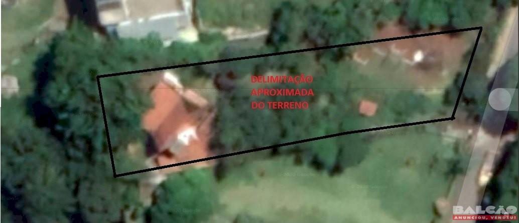 Belo terreno 1.591 m² no bairro Ipê da Serra em Nova Lima