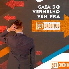 Set Créditos