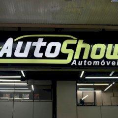 AUTO SHOW AUTOMOVEIS
